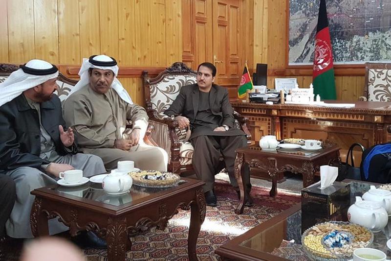 Посол ОАЭ в Афганистане ранен в результате теракта в Кандагаре