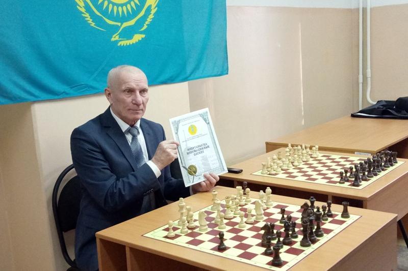 Новую версию шахмат казахстанца назвали игрой будущего