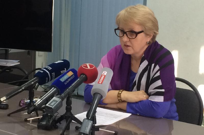 Глава независимых профсоюзов Казахстана призывает прекратить голодовку