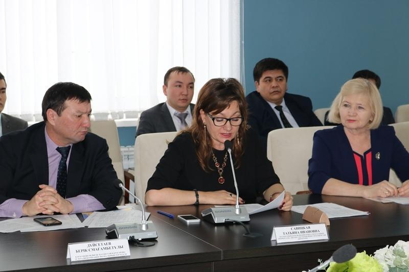 Несколько социальных конфликтов разрешили медиаторы в Карагандинской области