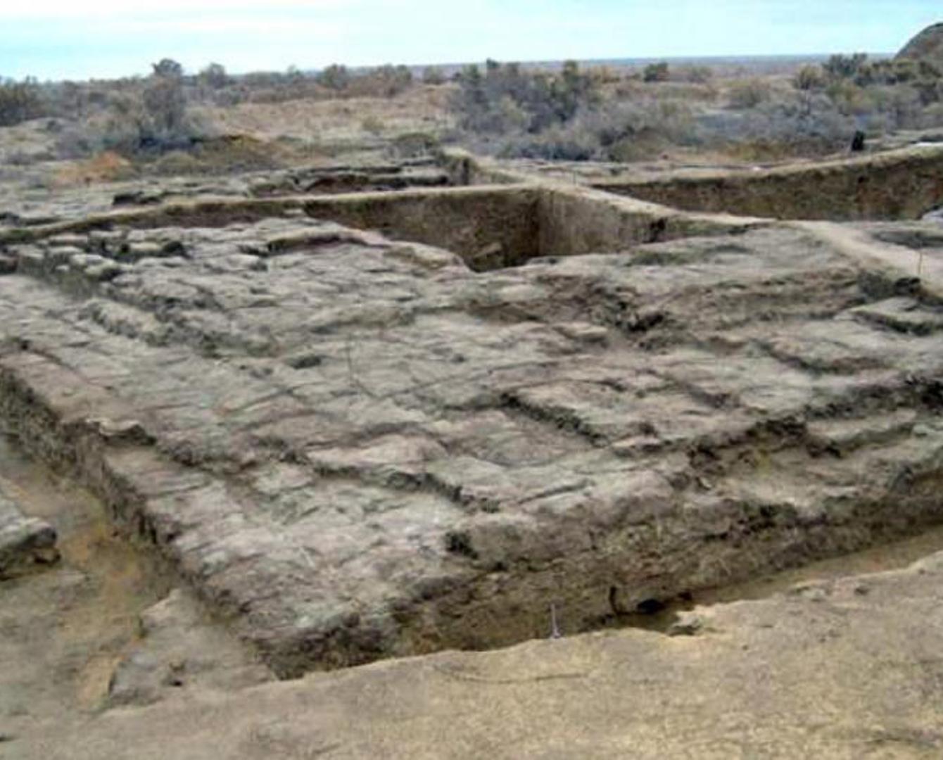 9 памятников Кызылординской области вошли в предварительный список ЮНЕСКО