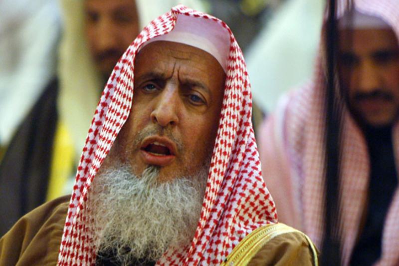 Верховный муфтий КСА отметил «порочность» кинотеатров и концертов