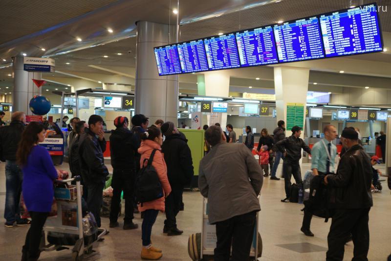 Рейс Бишкек-Астана отменен из-за крушения грузового самолета