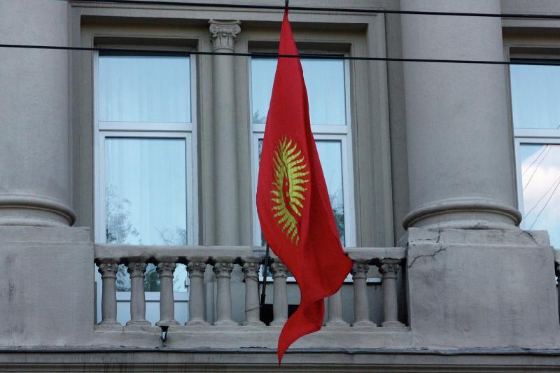 В связи с авиакатастрофой в Кыргызстане объявят день траура
