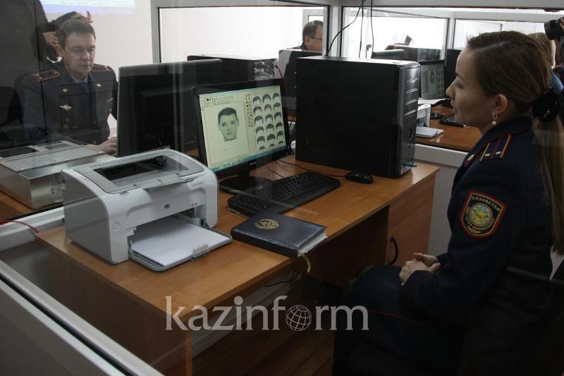 Около 20 тысяч человек разыскивали в Казахстане в 2016 году