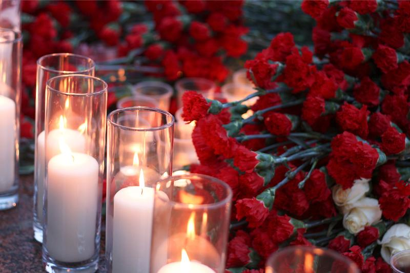 17 января в Кыргызстане объявлено днем траура по погибшим в авиакатастрофе