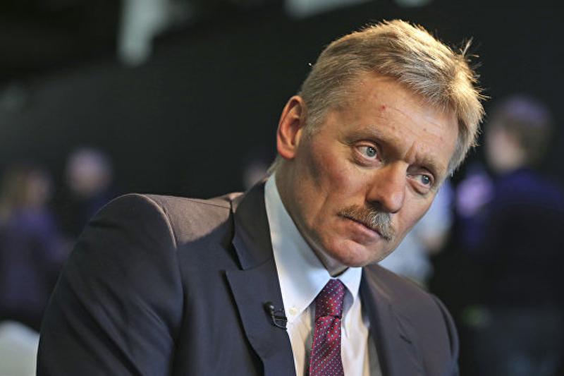 В Кремле не подтвердили приглашение администрации Трампа в Астану