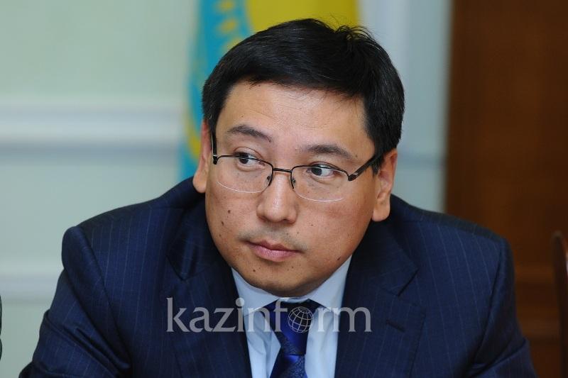 Deputy PM Dossayev appointed Chair of Damu Fund