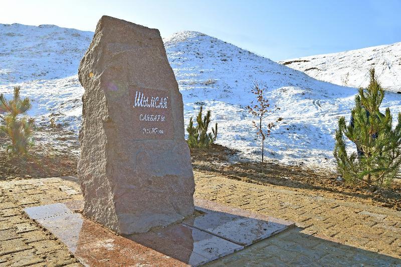 Пять новых парков построят в Шымкенте
