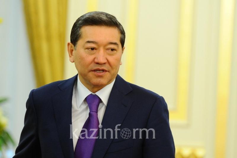 Отменено решение по ущербу в отношении Серика Ахметова и других фигурантов дела