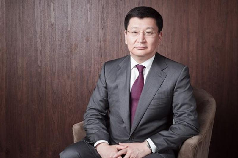 Глава госкорпорации «Правительство для граждан» освобожден от должности