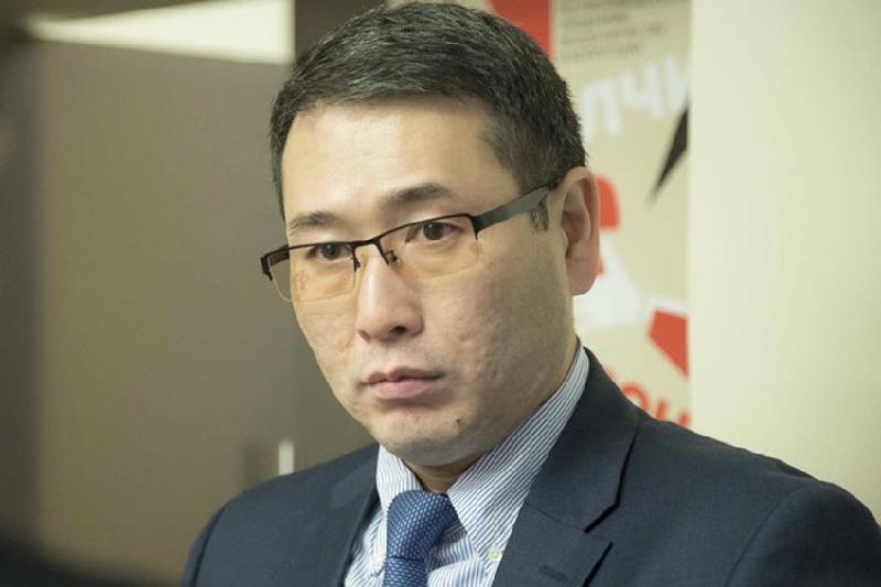 Казахстанец вошел в совет директоров американского общества по испытаниям материалов