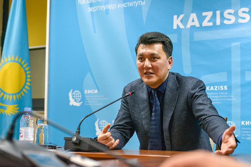 Әлемнің саяси астаналары Астана процесіне түсіністікпен қарауда - Қарин