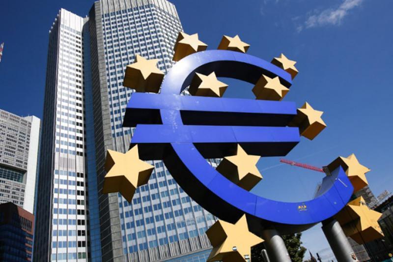 Европейский центробанк сохранил ключевые процентные ставки