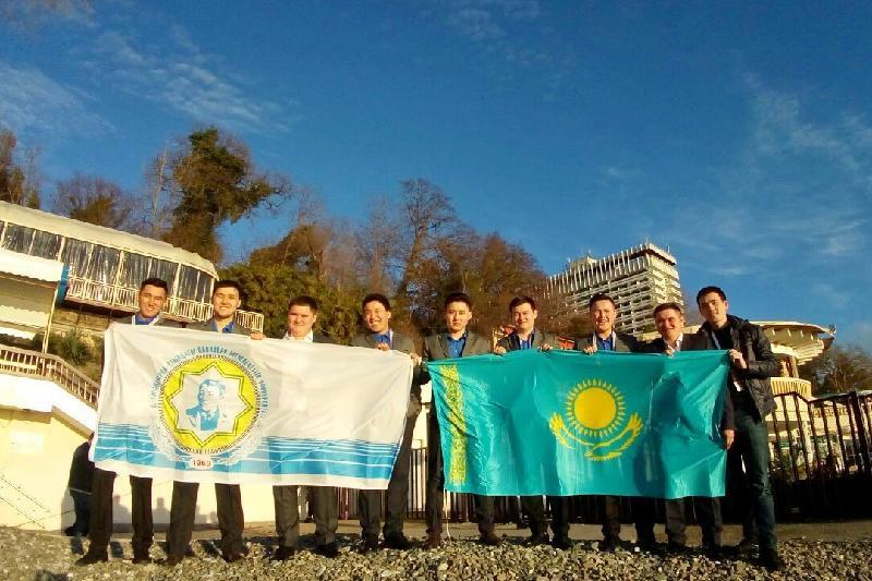 КВНщики из Павлодара будут играть в центральной лиге Красноярска