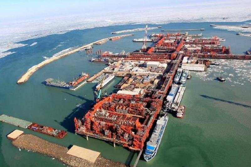 Казахстан не будет возмещать затраты на замену трубопроводов на Кашагане