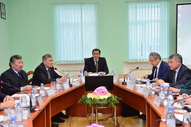 Нурлан Ногаев призвал чиновников не отчитываться о фиктивном исполнении поручений
