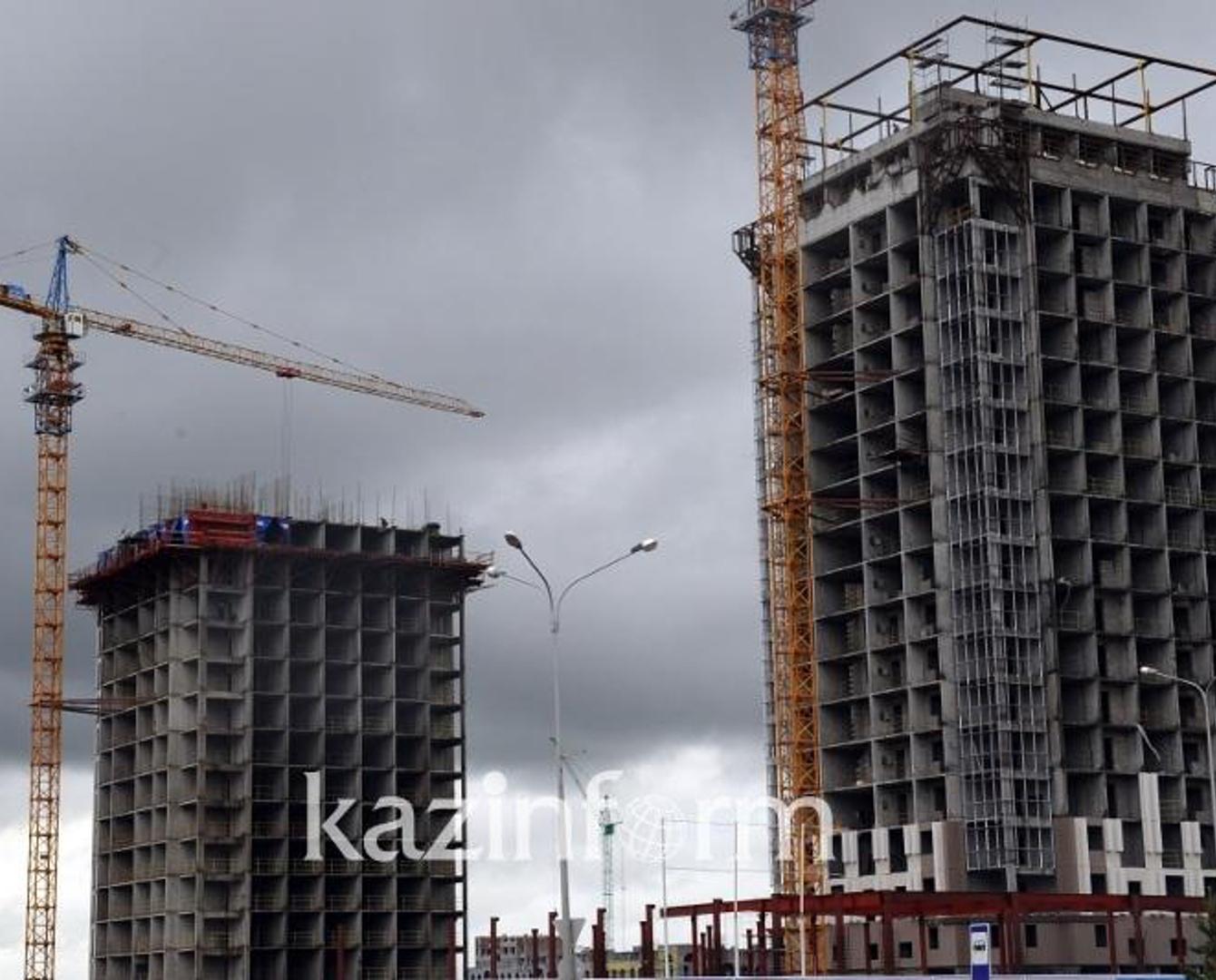 План по обеспечению жильем детей-сирот не выполнили на 40% в Карагандинской области