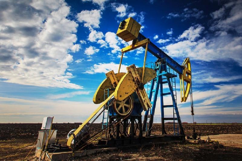Запасы нефти КМГ превысили 785 млн тонн