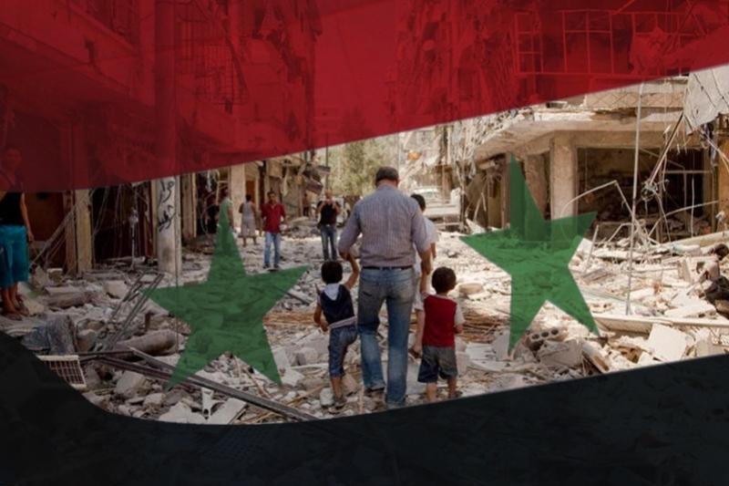 Китай надеется на прорыв в решении сирийской проблемы на Астанинском процессе