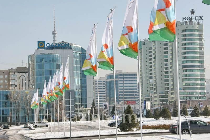 Как преобразился Алматы в преддверии Универсиады-2017
