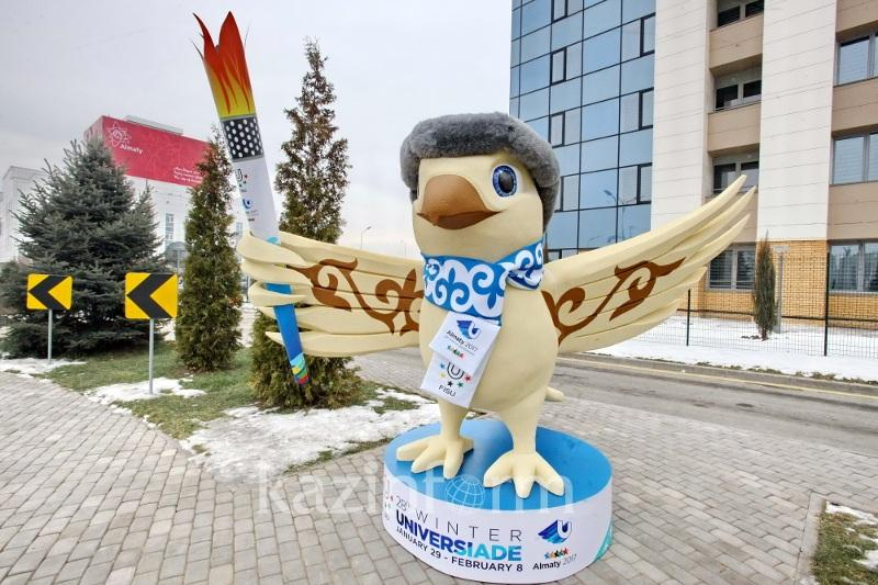 Russia won Universiade-2017 by far