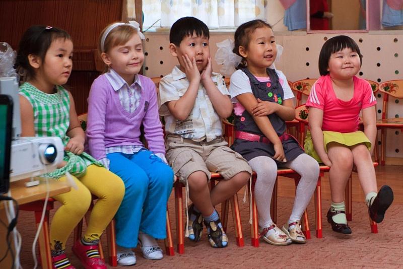 Электронная очередь в детские сады появится в Карагандинской области