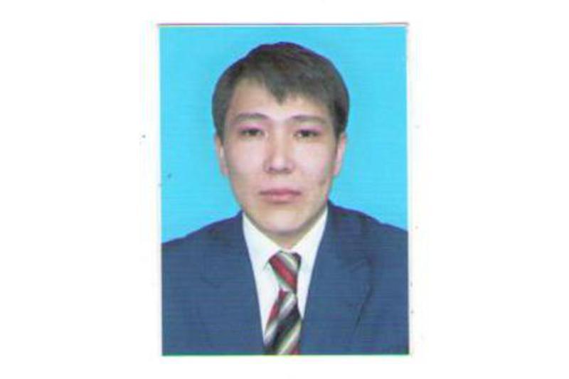 Жамбыл облысы жастар саясаты мәселелері басқармасының басшысы тағайындалды
