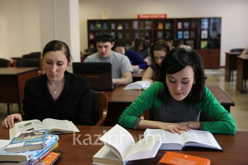 Более 7 тыс казахстанцев охватили бесплатным обучением по дорожной карте занятости
