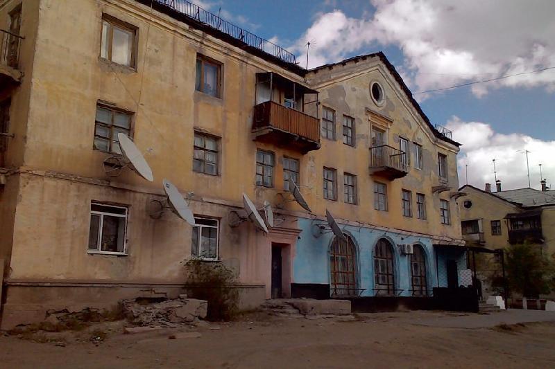 Трещины домов в поселке Весовая не связаны со взрывными работами - Казахмыс