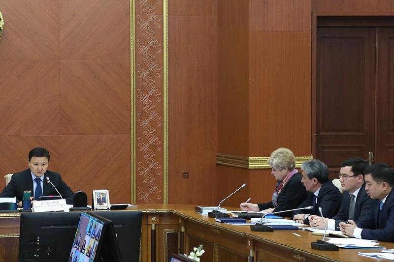 Госзакупки в Карагандинской области стали более прозрачными