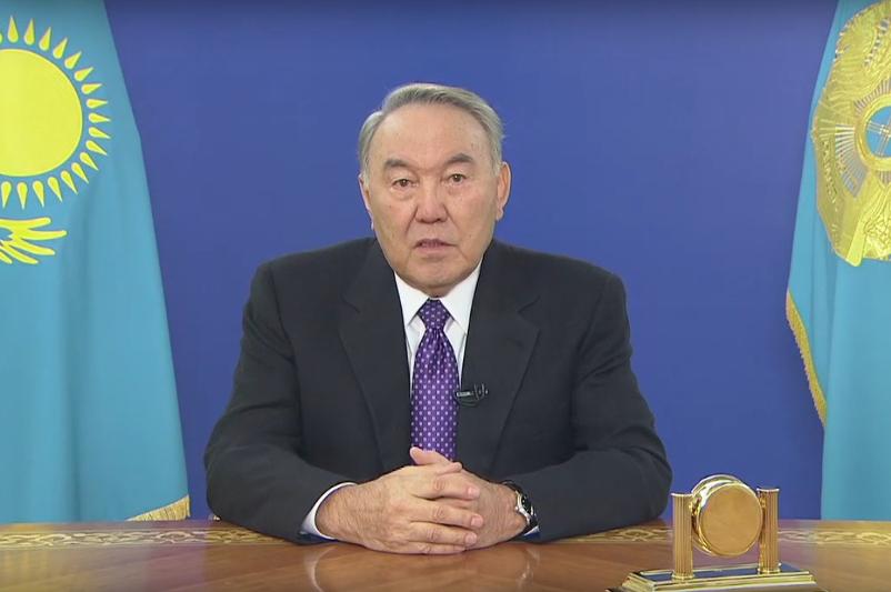 Назарбаев разъяснил суть реформы по перераспределению власти