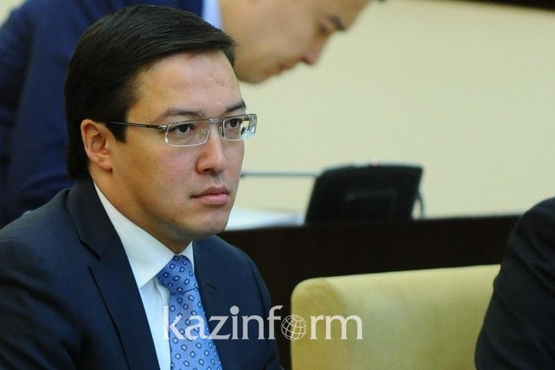 Situation on currency market stabilized - Akishev