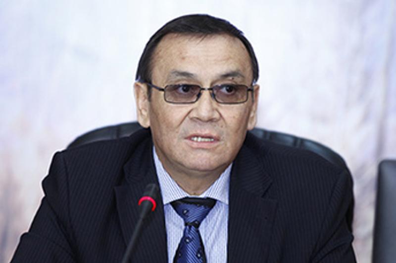 Суд продлил арест экс-главе комитета Минсельхоза Сакташу Хасенову