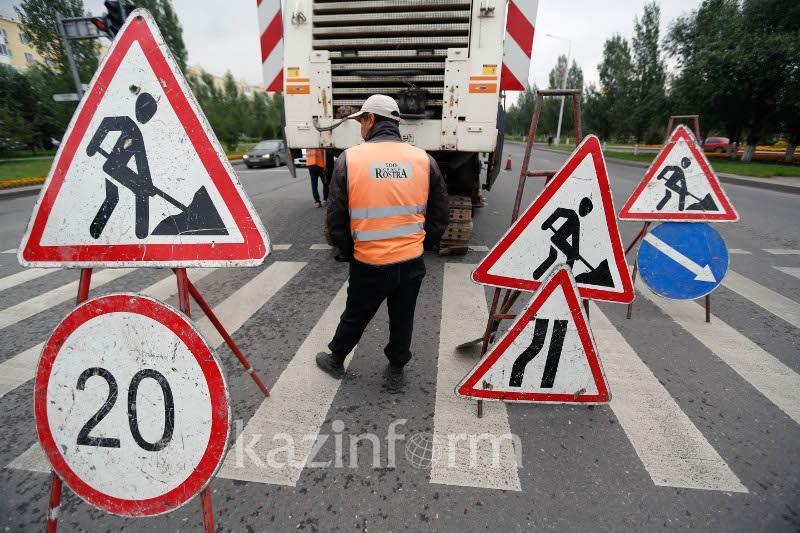 Общественный контроль за ремонтом дорог могут внедрить в Карагандинской области