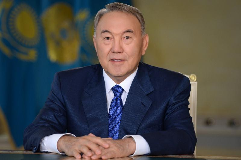 Nazarbayev charged to develope export strategy by 1 September