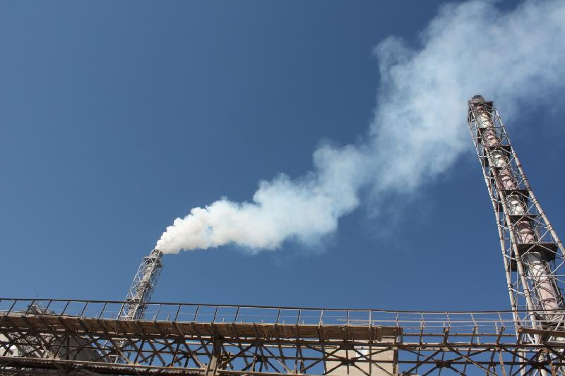 Более 27 млрд. тенге инвестируют компании в СЭЗ «Химпарк «Тараз» в Жамбылской области