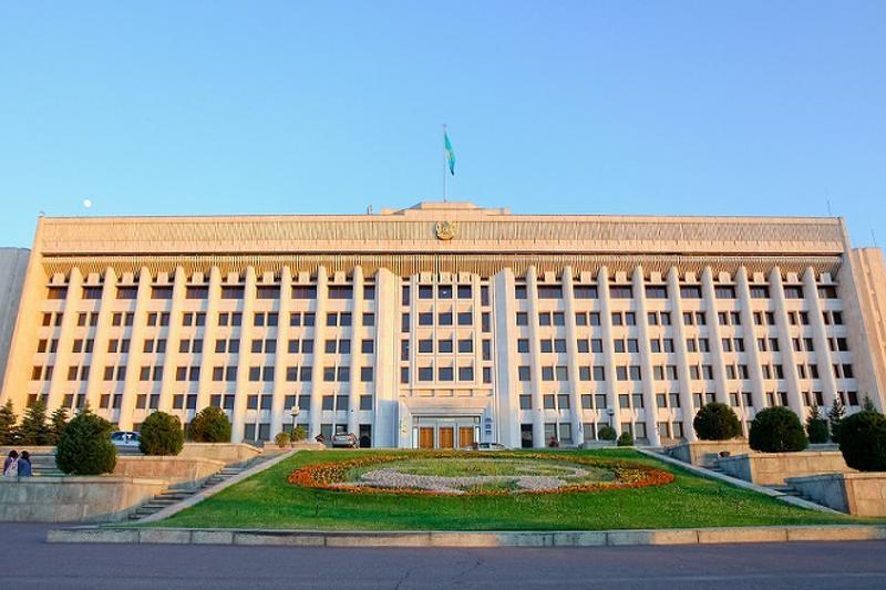 Акимат Алматы подписал Парижскую декларацию о борьбе со СПИДом