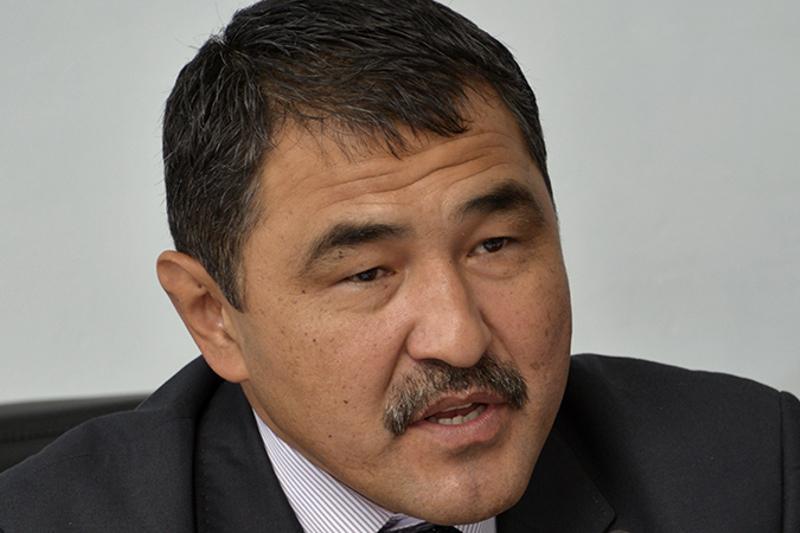 Назначен глава управления природопользования Жамбылской области