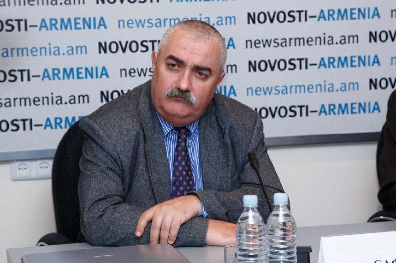 Political reform to change system of public administration in Kazakhstan, view