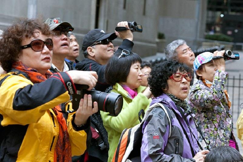 Более 4,5 тысяч китайцев посетили Восточно-Казахстанскую область за год