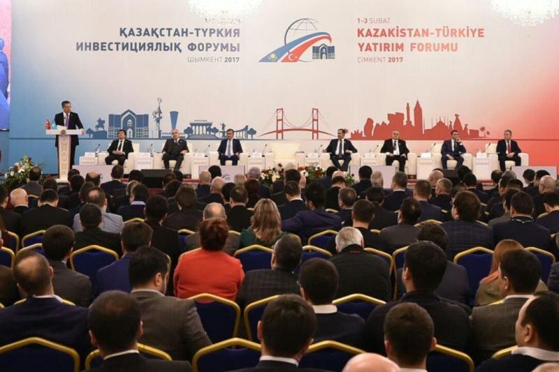 ОҚО-да түрік кәсіпкерлерімен бірлескен жобалар іске асырылатын болды