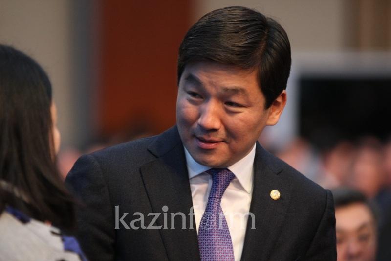 Almaty mayor weighs in on prospects of political reform in Kazakhstan