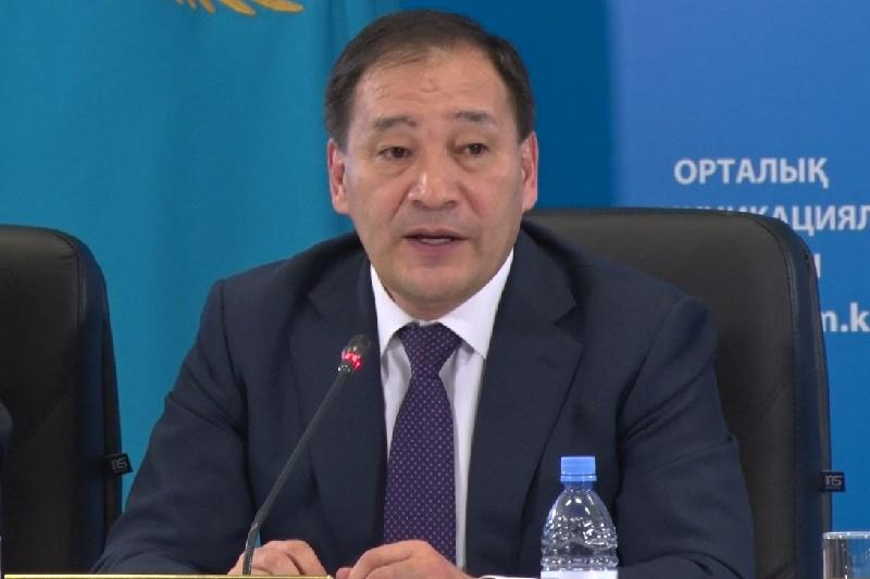 Tugzhanov: 3rd modernization to ensure Kazakhstan's global competitiveness