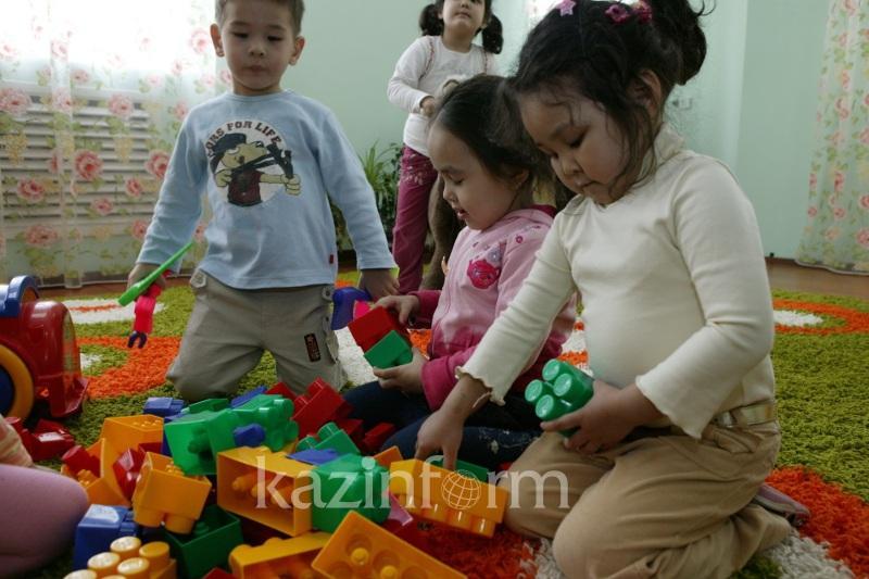 11 детсадов построят в 2017 году в Атырауской области
