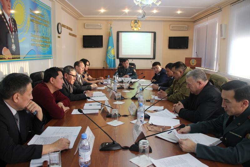 Выводы из аномального паводка прошлых лет сделали в Карагандинской области