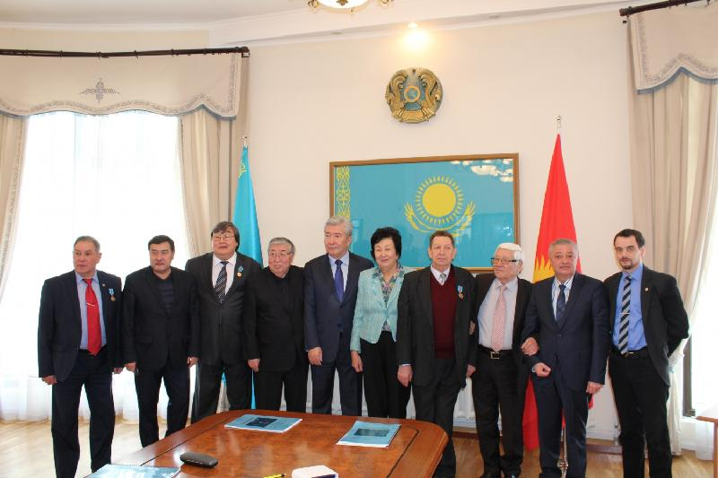 Эксперт: Казахстан выстраивает тактику дальнейшего государственного строительства
