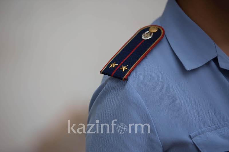 Полиция опровергла информацию о грабежах в подземном переходе Павлодара