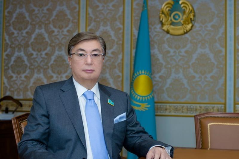 Тоқаев Наурыз мерекесі қарсаңында қазақстандықтарға бақыт тіледі