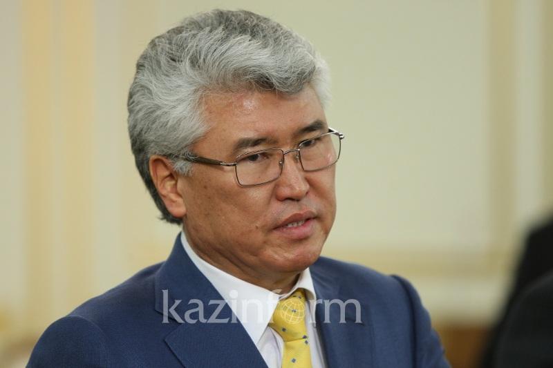 Почему Казахстан не вошел в топ-5 на Азиаде - А. Мухамедиулы